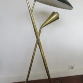 lampadaire dlg Arredoluce