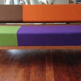 Daybed, sofa Florence Knoll