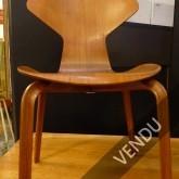 Jacobsen chaise grand prix édition ancienne