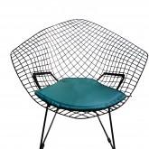 Bertoia fauteuil diamant édition ancienne