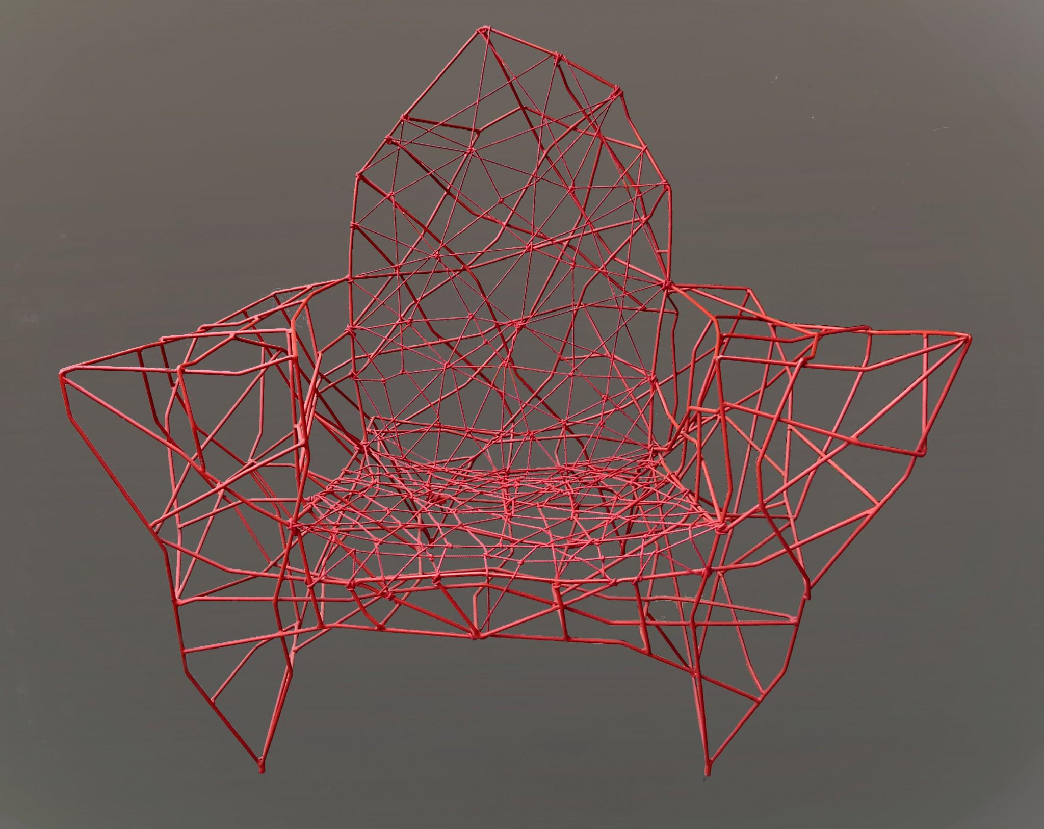 gerard coquelin fauteuil araignée
